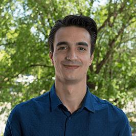Alexandru - Senior Android Deweloper